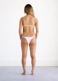 NIRVANIC SWIM:2018 HALI BOTTOM-EXTRA SMALL / ROSE