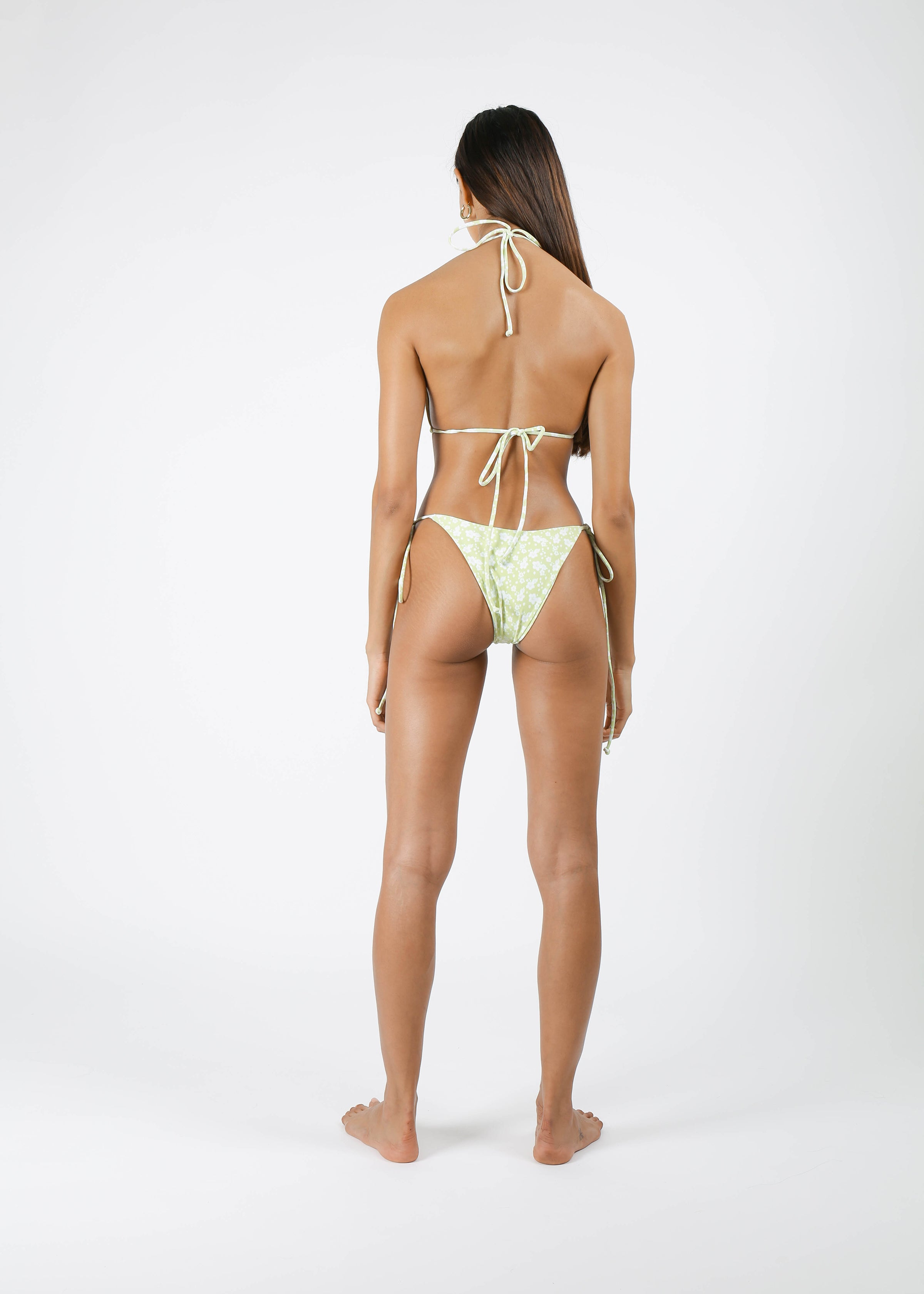 Kaia Bottom - Eco Hawaiian