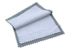 Jewelry Polishing and Cleaning Cloth