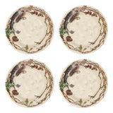 Party Plates Set of 4