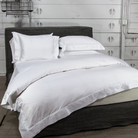 Manor Sateen Bed