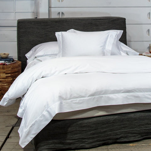 Perfect Percale Bed