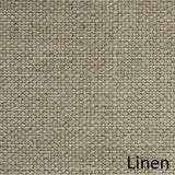 Slubby Linen Pillow