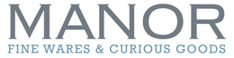 Manor Fine Wares & Curious Goods