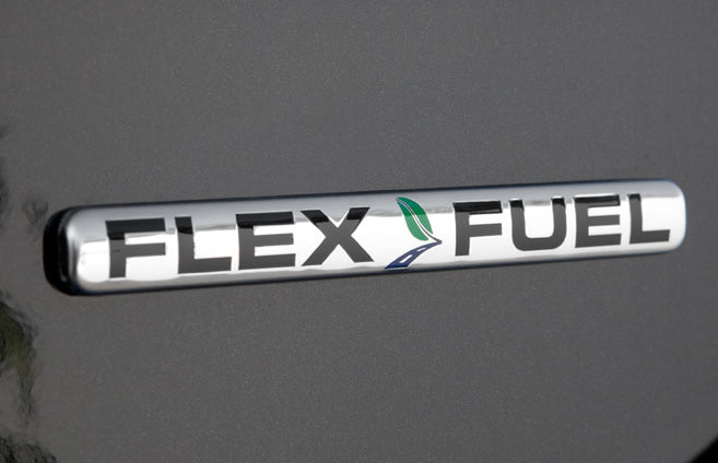 What is Ford Flex-Fuel?