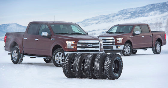 Do I need Winter Tires?
