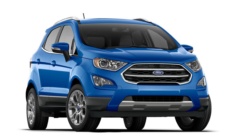New Ford Suvs Koch Ford Lincoln