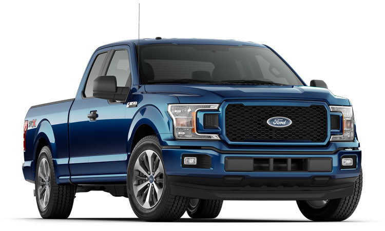 New Ford Truck >> New Ford Trucks Koch Ford Lincoln