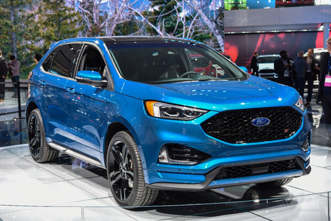 2019 Ford Vehicle - Edmonton