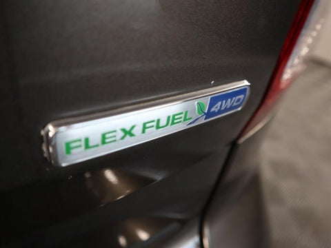 Ford Flex-Fuel - Edmonton