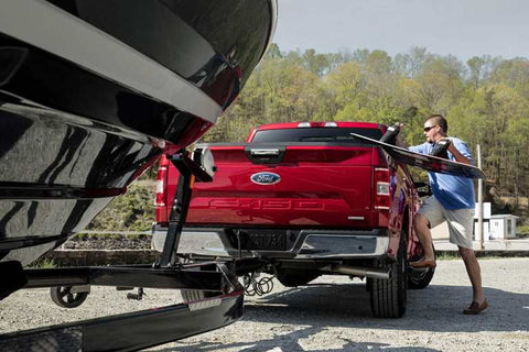 What Is Gvwr And Payload Capacity Of 2018 Ford F 150 Koch