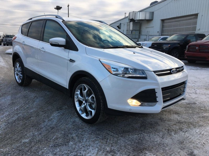 2016 Ford Escape Titanium - PANORAMA ROOF - NAVIGATION - Low Mileage