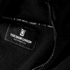 The Iron Union monogram hoodie