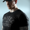 The Iron Union United In Strength black t-shirt