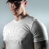 003. United In Strength Ghost Edition - White - THE IRON UNION