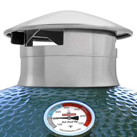Smokeware Chimney Cap For BGE