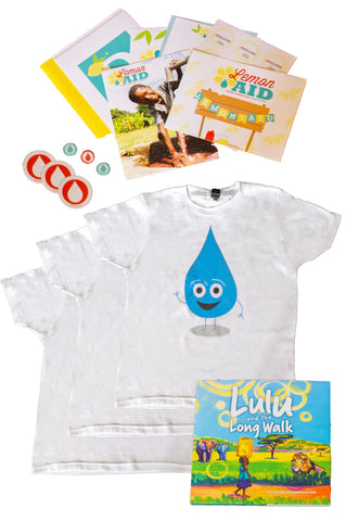 Kid's Bundle for 3