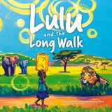Lulu and the Long Walk