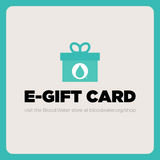 B:W Holiday E-Gift Card