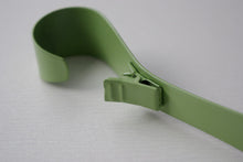 Curtain Ring Clips - GNTS Decor - Curtain Hook Clips for Rails - Green