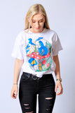 Alice Caterpillar Graphic Tee
