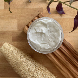 Lavender Sage Body Cream