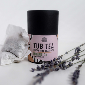 Intention Tub Tea
