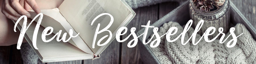 Young Adult Books Bestsellers