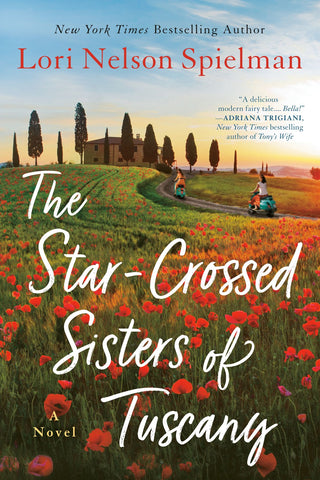 Padmore Culture Books The Star-Crossed Sisters of Tuscany