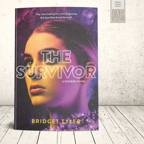 The Survivor: A Pioneer Novel