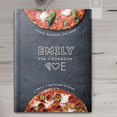 EMILY: The Cookbook