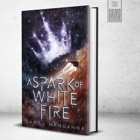 A Sparke of White Fire