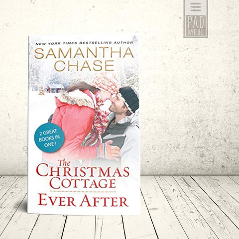 The Christmas Cottage/ Ever After