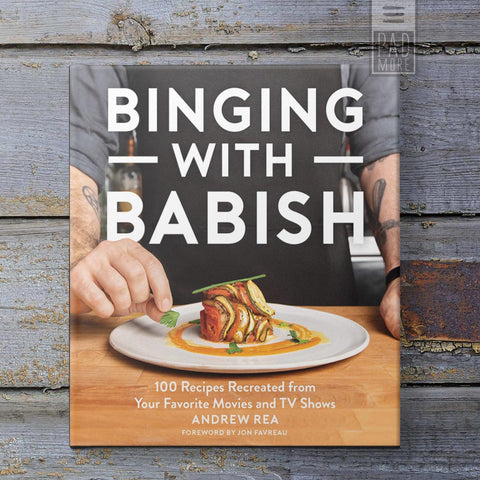 Binging with Babish
