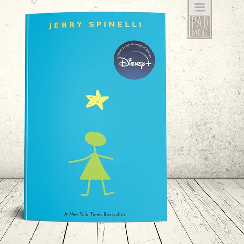 Stargirl/Love, Stargirl  Box Set