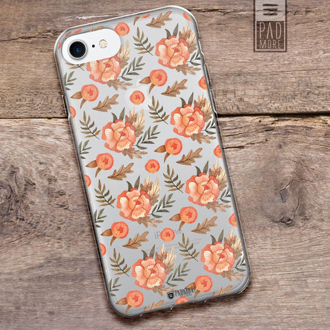 Flowers Everywhere  Phone Case