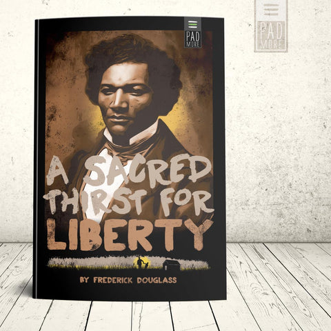Free Voices: Sacred Thirst for Liberty