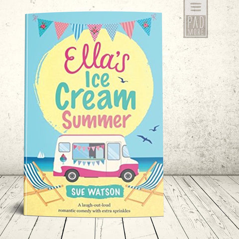 Emma's Ice-Cream Summer