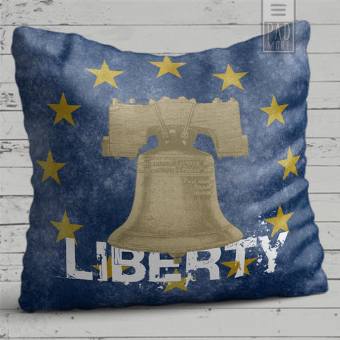 Liberty Pillow