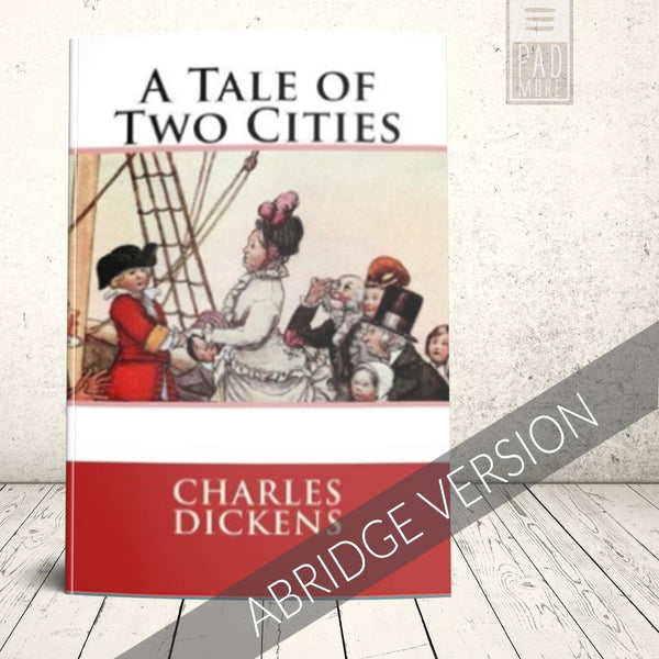 Vintage Classic: A Tale of Two Cities