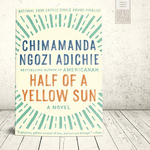 Adichie's Half of a Yellow Sun