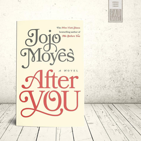 Jojo Moyes: After You