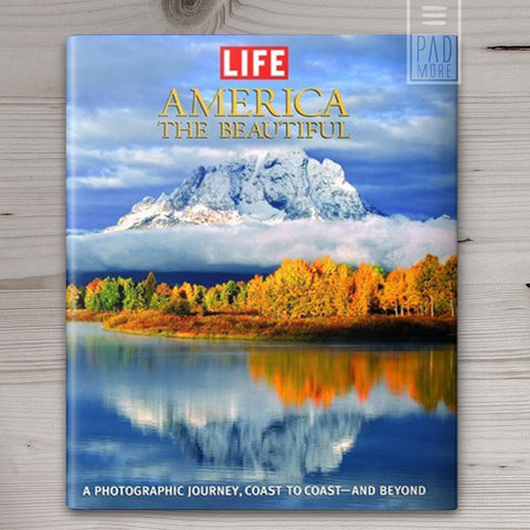 Life: America the Beautiful