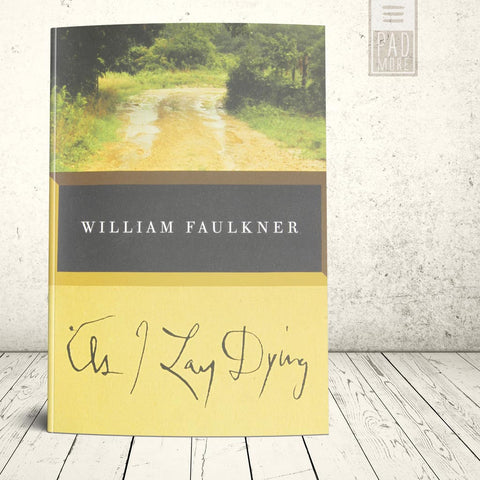 Faulkner's As I Lay Dying