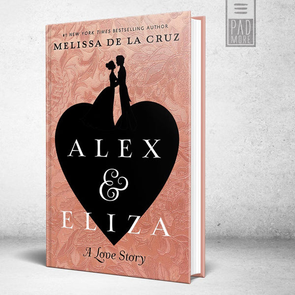 Alex & Eliza: A Love Story
