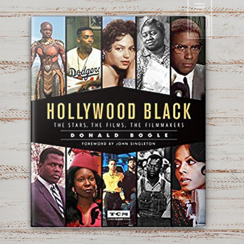 Hollywood Black