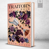 The Traitor's Kiss Series