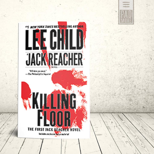 Killing Floor (Jack Reacher Book 1)