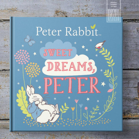 Peter Rabbit Sweet Dreams