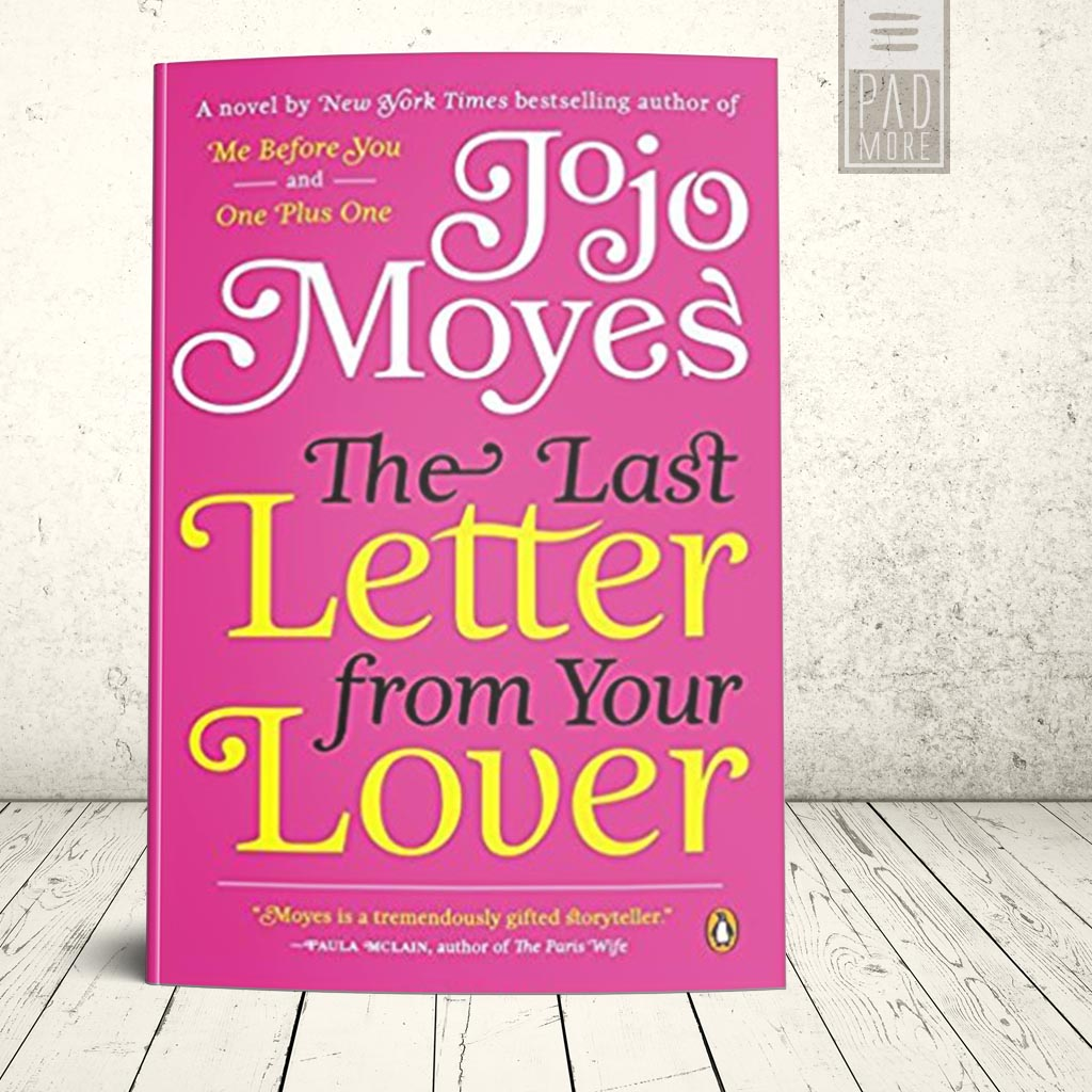 The Last Letter from Your Lover – Padmore